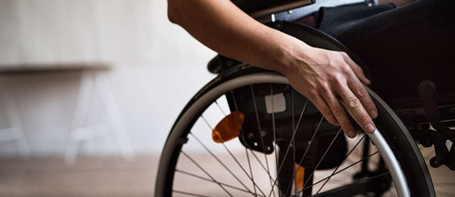 ACCESSIBILITY IS IMPORTANT TO LOCKHART INN
